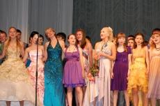 Выпускной 2009